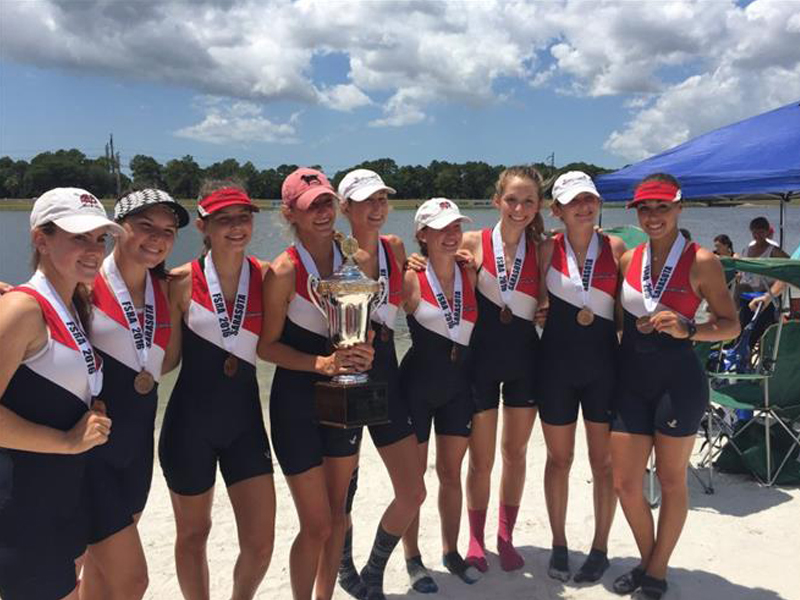 Vero Beach Rowing Club